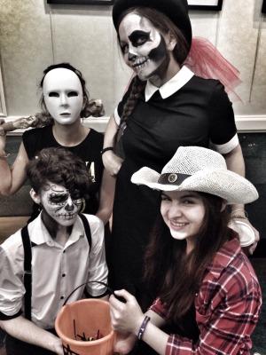 Halloween - HND2 Phot