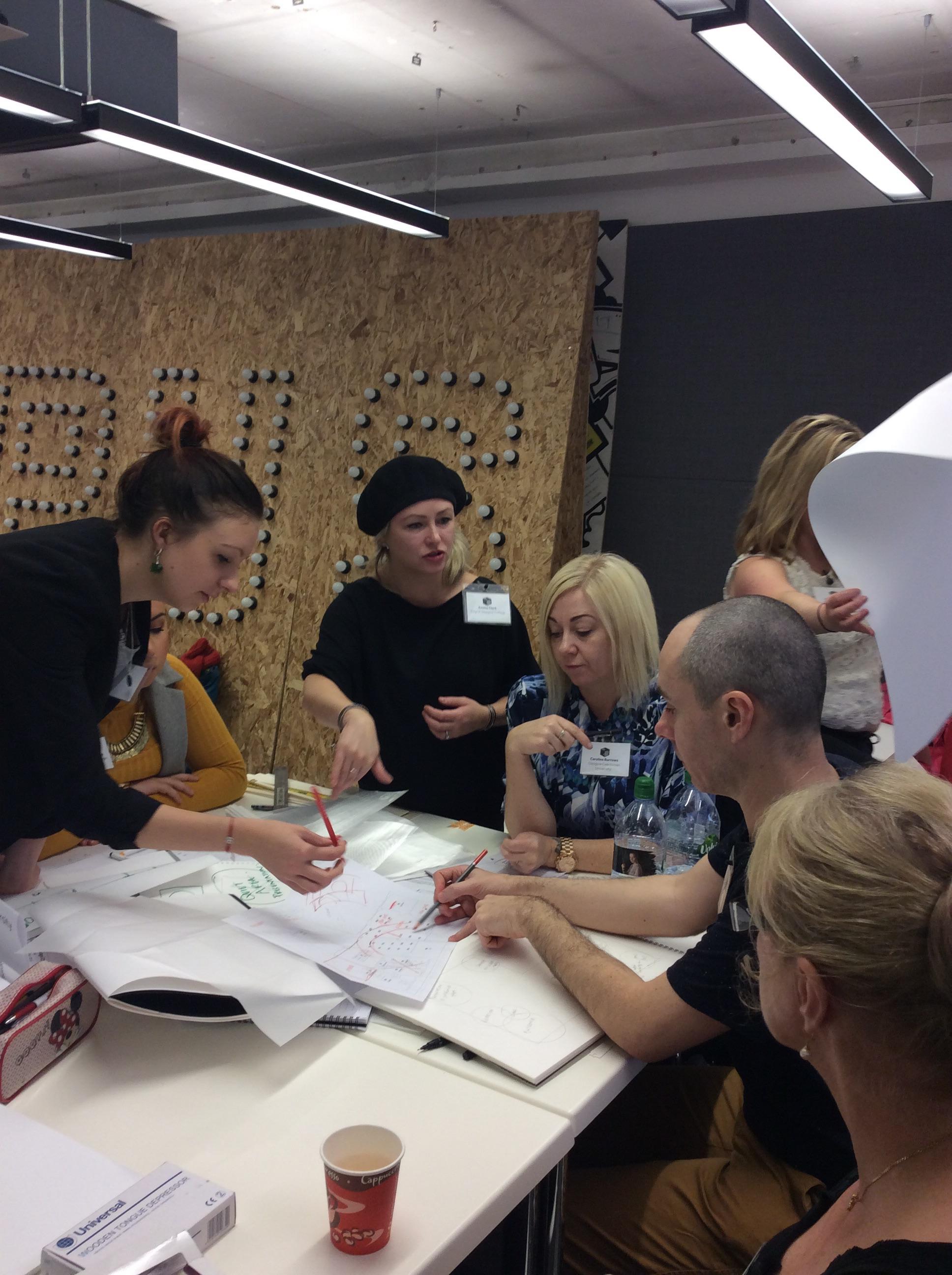 British Institute of Interior Design Challenge The Pulse