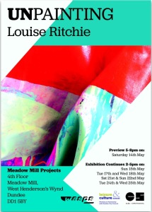 louise ritchie