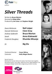 Silver Threads Programme